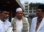 DPP JATMI Undang Wiranto Buka Rakernas di Semarang 23-25 November