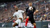 Prediksi Inggris Vs Kroasia di Euro 2020: Tiga Singa Diunggulkan