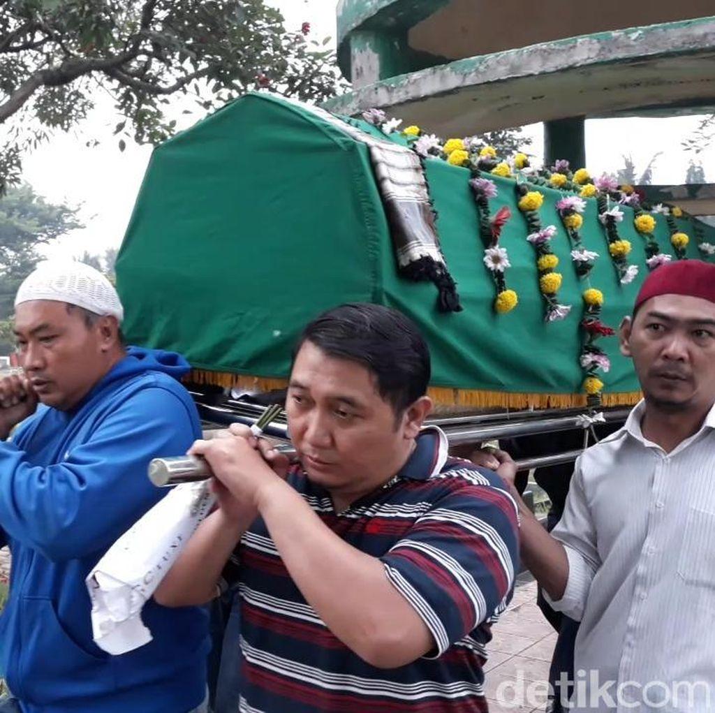 Polisi Tetapkan MN Tersangka Pembunuhan Dufi yang Tewas dalam Drum