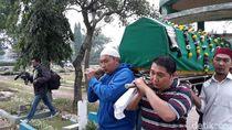 Polisi Temukan Barang Diduga Terkait Mayat dalam Drum di Bogor