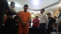 Pecatan TNI Nekat Jadi Polisi Gadungan untuk Tipu Rental Mobil
