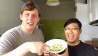 YouTuber Asal Australia Ini Pintar Lho Bikin Jajanan Tradisional Indonesia
