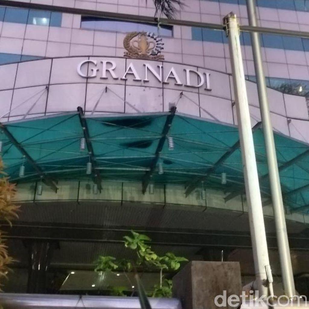 Perjalanan Kasus yang Bikin Gedung Granadi Disita Negara