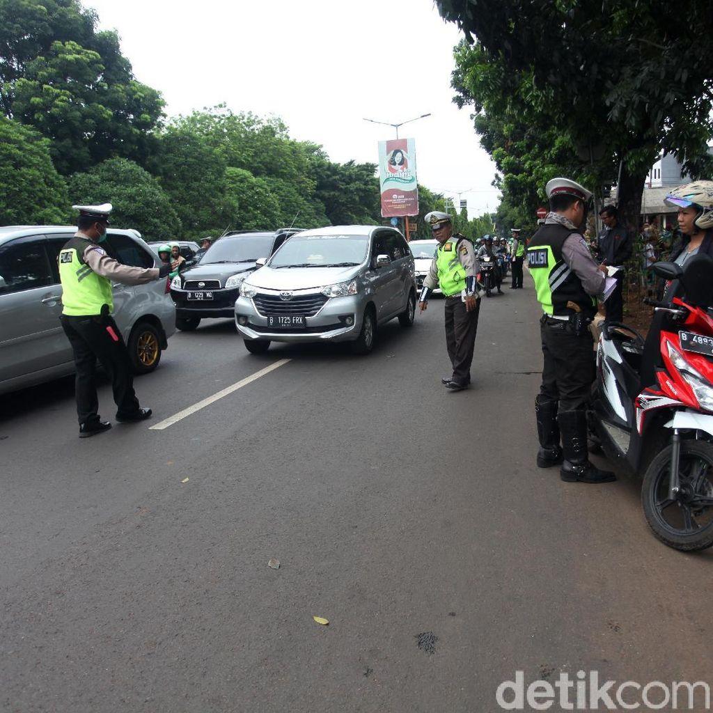 Asyik, Ada Pemutihan Sanksi Pajak PKB dan BBN-KB di Jakarta