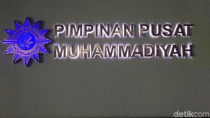 Kantor PP Muhammadiyah Yogyakarta, Senin (19/11/2018).