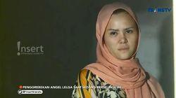 Murka, Angel Akan Buktikan Vicky Sengaja Masukkan Pria ke Rumahnya