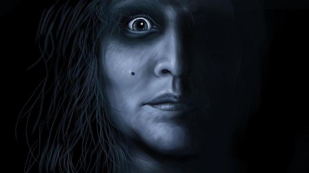Kisah Mengharukan Ratu Film Horor Suzanna
