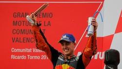 Pol Espargaro Direkrut Honda untuk Kalahkan Marc Marquez