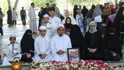Wiranto Buka-bukaan Soal Keluarga Dituduh Radikal