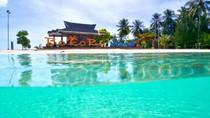Butuh Investor, Pulau Bokori Perlu Pengembangan agar Lebih Cantik