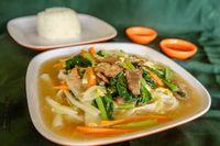 Resep Mie, Kwetiau dan Bihun Super Praktis yang Gampang Dibuat