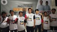 Paguyuban Pecel Lele Lamongan Deklarasi Dukung Jokowi-Maruf Amin