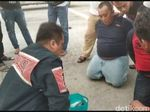 Pengedar Sabu Dibekuk di Tol Mojokerto, Ini Cerita Penyergapannya