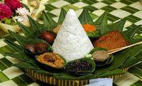 Ini 5  Makanan  Tradisional yang Selalu Disajikan Saat Maulid Nabi