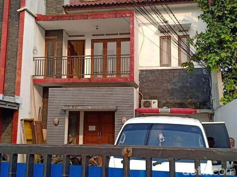 Polisi Tangkap Pembunuh Wanita yang Tewas di Lemari di Jaksel