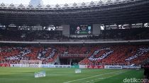 Jakarta International Stadium Diklaim Lebih Baik Dari GBK