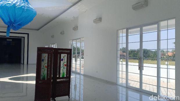 Senilai Rp 6 M, Ini Masjid Al Scadew Sisca Dewi di Madiun