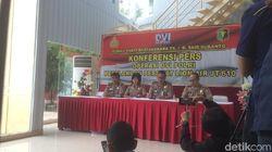 3 Jenazah Korban Lion Air PK-LQP Teridentifikasi