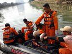Bocah 12 Tahun Tenggelam di Kali Angke Ditemukan Tewas