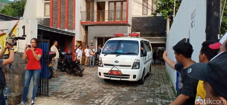 Polisi: Pembunuhan Pemandu Lagu di Mampang karena Tersinggung