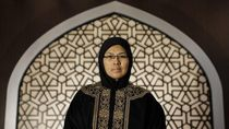 Ini Nenney Shushaidah, Wanita Malaysia Penentu Pernikahan Poligami