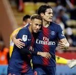 Cavani Doakan yang Terbaik untuk Neymar