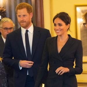Sebelum Kencani Pangeran Harry, Meghan Markle Naksir dengan Pria Ganteng Ini