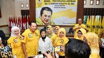 Ketua DPR Dukung Pemerintah Benahi Persoalan Sengketa Tanah