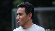 Bima Sakti Ajak Suporter Dukung Timnas Indonesia Vs Filipina di GBK