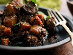 Ini Hidangan Lezat Perayaan Maulid Nabi di Maroko hingga Kenya