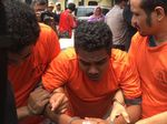 3 Pelaku Pembunuhan di Diskotek Bandara Diciduk, 1 Didor