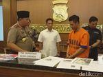 Pelaku Pemerasan Video Sesama Jenis di Surabaya Dibekuk Polisi