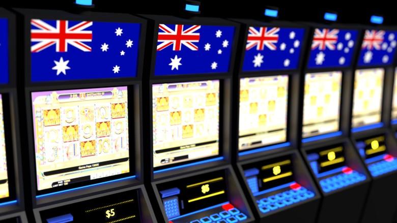 Warga Australia Paling Banyak Kalah Taruhan Judi
