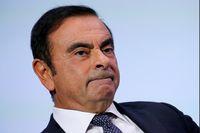 Direksi Nissan Gelar Rapat Bahas Pemecatan Carlos Ghosn