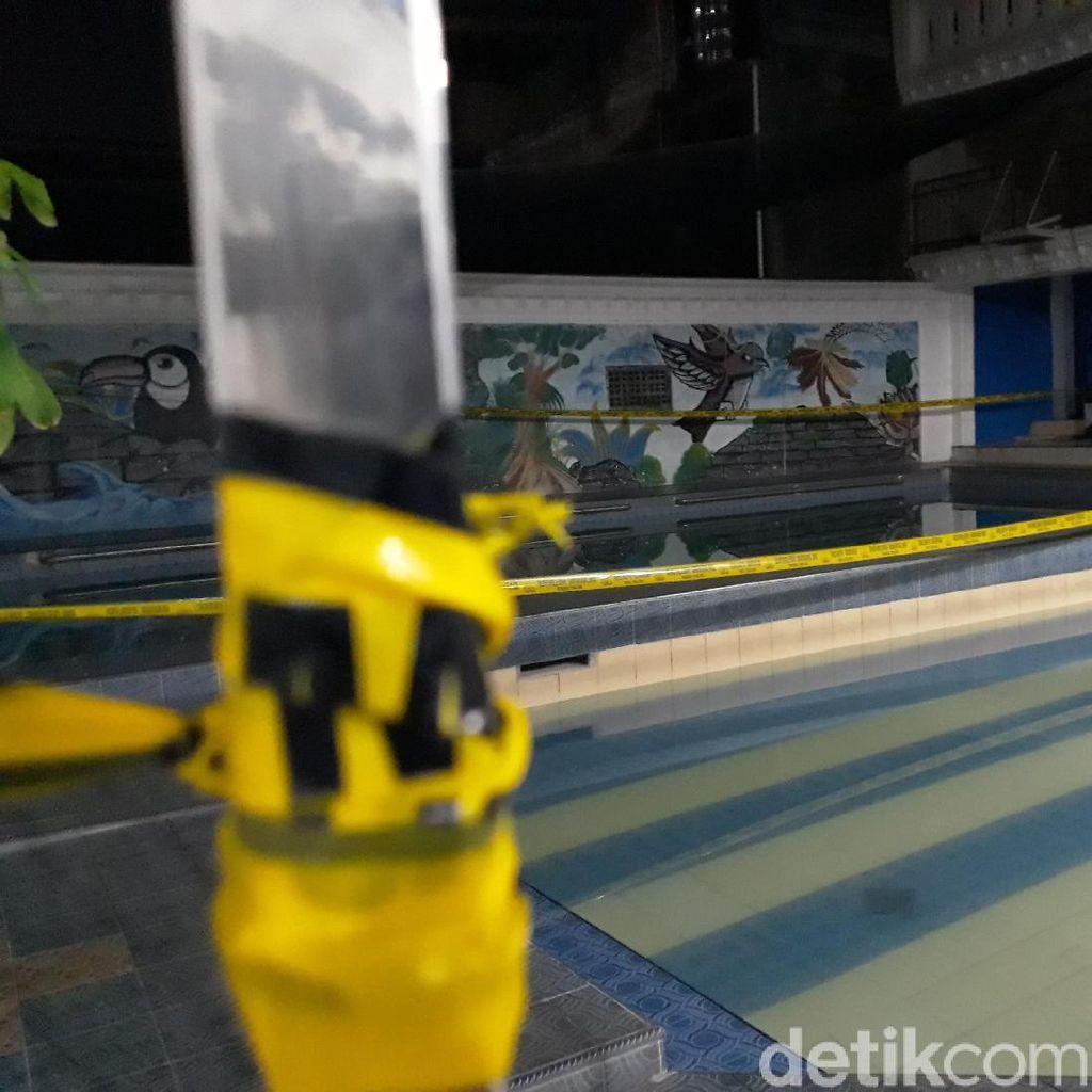 Cerita Pilu 2 Bocah Tewas Tenggelam di Kolam Renang Milik Warga Yogya
