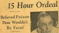 Kisah Ahli Ular yang Catat Proses Kematiannya Usai Digigit Ular