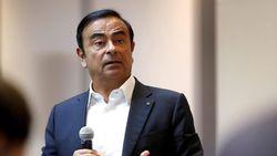 Menkeu Prancis: Ghosn Tak Mampu Lagi Memimpin Renault