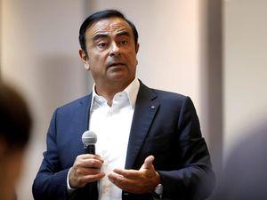 Perbuatan Carlos Ghosn Bikin Nissan Malu dan Marah
