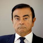 Mantan Bos Nissan Membela Diri di Pengadilan Tokyo