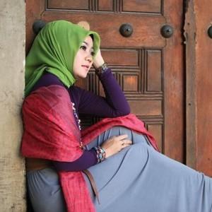 Gaya Hijab Istri Ridwan Kamil yang Ultah di Hari Maulid Nabi 2018
