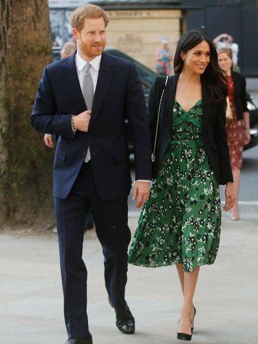 Sejarah Kelam di Balik Bakal Rumah Baru Pangeran Harry dan Meghan Markle