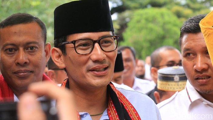 Bangun Tol Cipali Tanpa Utang, Timses Jokowi: Sandi Sudah Berani Bohong