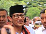 Terinspirasi Sultan Iskandar Muda, Sandiaga: Kita Bangkitkan Ekonomi