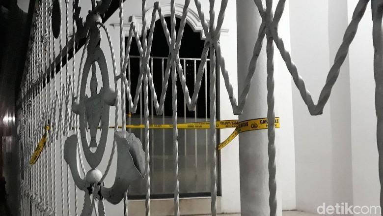 Foto: Kolam Renang di Yogya Saksi Bisu Tewasnya 2 Bocah
