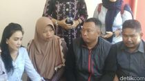 Baiq Nuril ke Jokowi: Terima Kasih Dukung Saya Dapat Keadilan