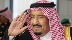 Raja Arab Saudi Tegaskan Semua Tindak Kejahatan Akan Ditindak