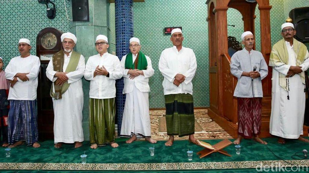 Momen Maulid, Bupati Anas: Selipkan Doa untuk Banyuwangi