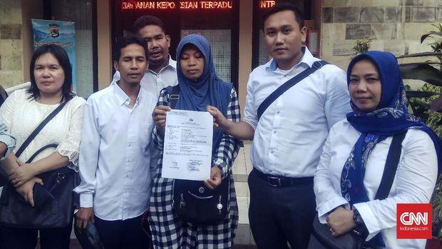 Jokowi Diingatkan Beda Amnesti dan Grasi di Kasus Baiq Nuril