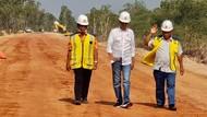 Basuki Tegaskan Prioritas Pembangunan Tak Bedakan Pilihan Saat Pilpres