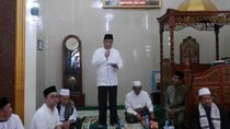 Peringati Maulid, Menhub Ajak Masyarakat Teladani Sifat Nabi Muhammad